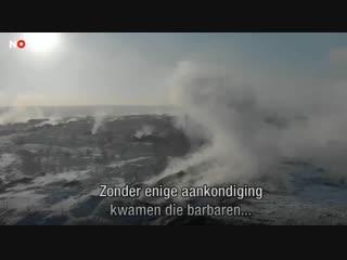 Телевидение нидерландов рассказало о ситуации в новокузнецком районе