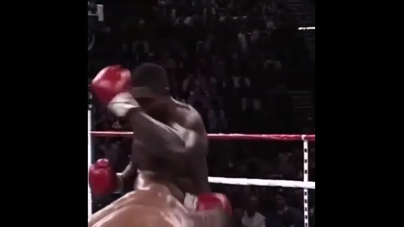 Iron Mike Tyson®