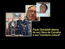 Paulo Ghiraldelli destrói Olavo de Carvalho e seu estúpido marxismo cultural