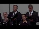 J.S. Bach, Kantate BWV 172 1 Coro Erschallet, ihr Lieder, erklinget ihr Saiten! Kay Johannsen
