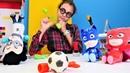 Pj Maskeliler oyuncakları Romeo Kedi Çocuğa dönüştürülüyor