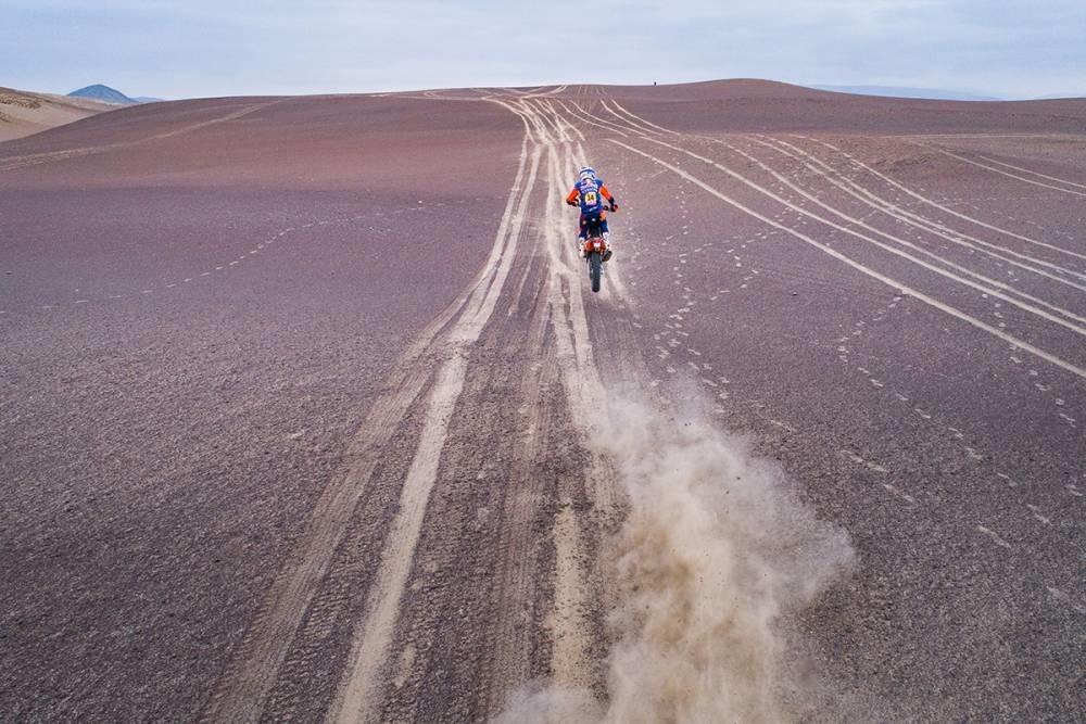 Ралли Дакар 2019, этап 3 (фото)