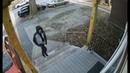 Worcester porch pirate fail