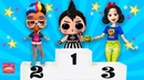 САМЫЕ ОЖИДАЕМЫЕ ИГРУШКИ 2019 ГОДА!ТОП 7 Барби, куклы Лол, snapstar, Barbie, Lol surprise boys