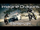 Imagine Dragons - Believer Epic Win Compilation