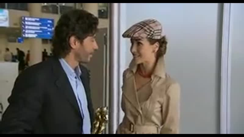 В ритме танго 15 серия