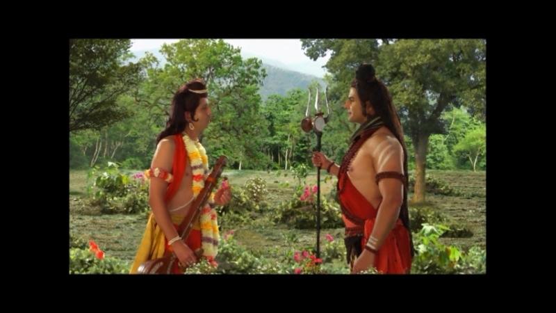 Сита и Рама. Индия. Часть 4.(усечённая копия)