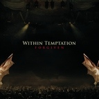 Within Temptation альбом Forgiven