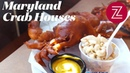 Making the Most of a Maryland Crab House Crawl - U.S. Dining Spotlight, Episode 3