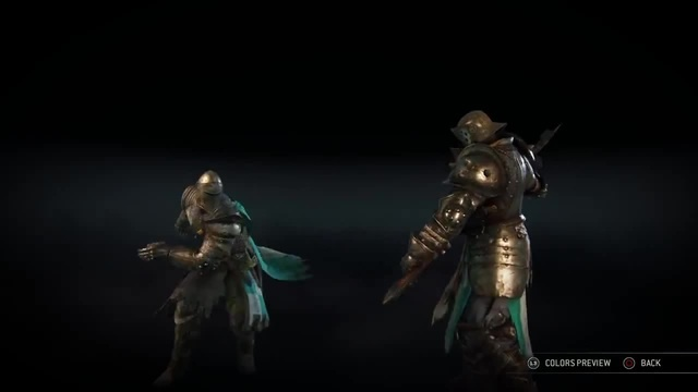 [For Honor] New Execution Memes