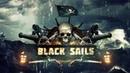 Kalidia - Black Sails [OFFICIAL LYRIC VIDEO]