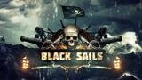 Kalidia - Black Sails OFFICIAL LYRIC VIDEO