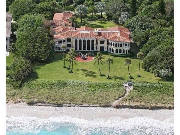 Extreme Luxury Homes For Sale | Jupiter Florida.