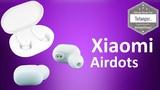 Xiaomi Mi AirDots TWS Bluetooth Earphones Wireless In ear Earbuds