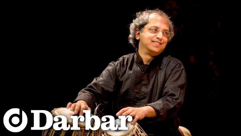 Tabla Solo in Vilambit Tintal | Pandit Yogesh Samsi | Punjab Gharana | Music of India