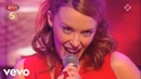 Kylie Minogue Can't Get You Out of My Head Live on Top of the Pops