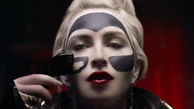 MDNA Skin Commercial (2018)