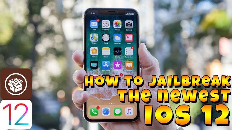 🔥 CYDIA iOS 12 Jailbreak ACHIEVED! Tutorial how to Jailbreak iOS 12 iPhone iPad!