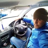Анкета Умрон Абдуев
