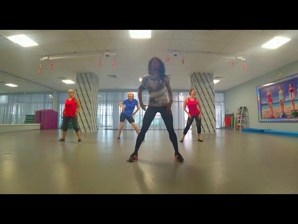 Lady Dances, coreografia de bachata solo mujeres