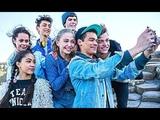 Полярная звезда - Серия 02 Сезон 1 - Проверка реалити-шоу - Молодёжный Сериал Disney
