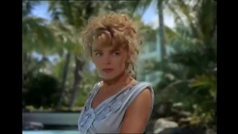Kylie Minogue - Turn It Into Love [1988] Music Video from DVD source
