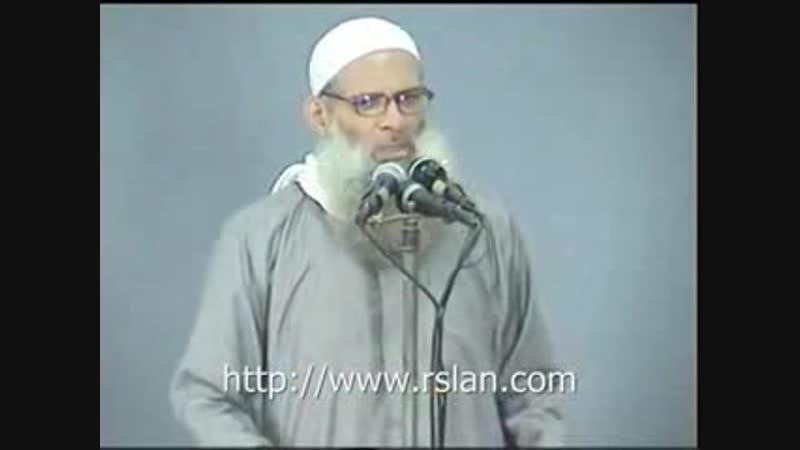 لأول مرةالشيخ محمد سعيد رسلان يتكلم بالعامية_low.mp4