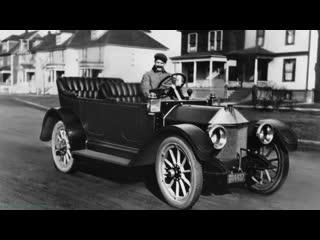 History «Машины, которые создали Америку» (1 серия) (Познавательный, история, исследования, 2017)