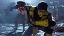 Mortal Kombat 11 - NEW Cinematic Trailer | The Game Awards 2018