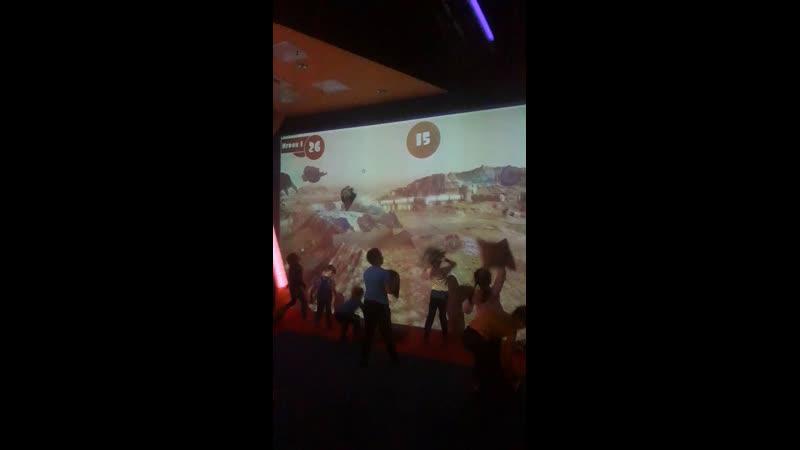 Live: Детский интерактивный парк★МультиПарк★ ЧЕЛЯБИНСК