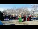 Солнцеворот Тетёра парк 30лет ВЛКСМ Масленица 2019