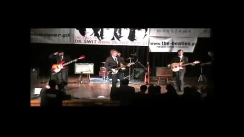 Big Bit-(Polska) - She Loves You_(The Beatles cover)