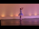 Solo Livre - Luana Fernandes - Doroty - Ballet Tha
