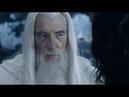 У Диаблы понтов много а боец он никакой Властелин Колец Две башни Гоблин