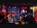 Ash Wilson - British Blues Invasion to Russia, Rhythm &amp Blues Cafe, Moscow, 08.12.2018