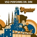 Vitamin String Quartet альбом Crenshaw Classics: VSQ Performs Dr. Dre