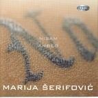 Marija Serifovic альбом Nisam Anđeo