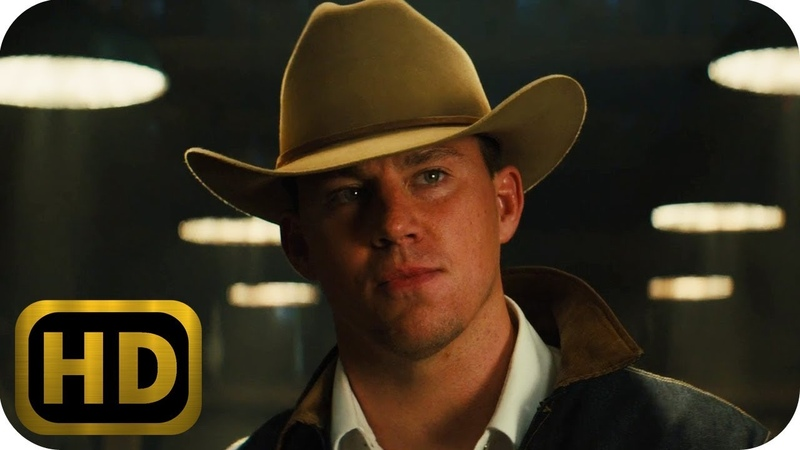 Eggsy Merlin vs. Agent Tequila | Kingsman: The Golden Circle (2017) | MovieClip | 1080p HD