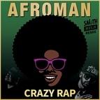 Afroman альбом Crazy Rap