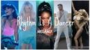 Rhythm Is A Dancer (Megamix)   Rihanna, Ariana Grande, Gaga, Britney, Madonna and More
