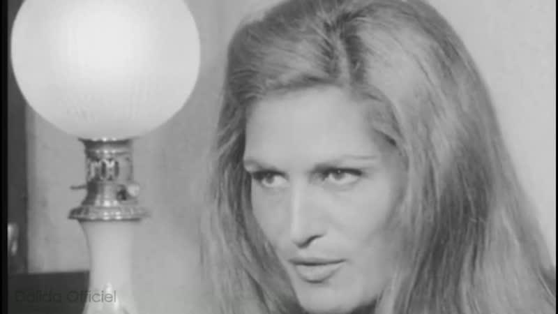 Chez Dalida Darla dirladada (30 Juillet 1970) Journal de Paris - interview et extrait Darla dirladada