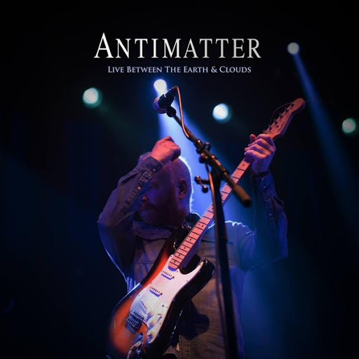 Antimatter альбом Live Between the Earth & Clouds