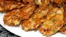 Потрясающе вкусные РУБЛЕНЫЕ КУРИНЫЕ котлеты с сыром и кукурузой.Очень сочные и мягкие!