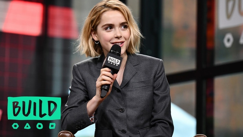 Kiernan Shipka On The Possibility Of A Chilling Adventures of Sabrina Riverdale Crossover