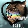 Longway tattoo Тату в Оренбурге Татуировка