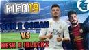 CAMPEONATO DE FIFA DA TEAM LIQUID - Nesk e Iblackz vs Gdn e Gohan
