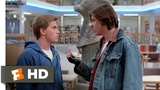 The Breakfast Club (48) Movie CLIP - Getting to Know Each Other (1985) HD