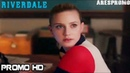 Riverdale 3x02 Trailer Season 3 Episode 2 Promo/Preview [HD] Fortune and Men's Eyes