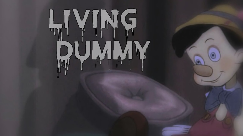 Non/Disney Crossover Living Dummy (13)