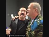 Владимир Ждамиров поздравляет ВДВ